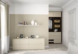Dressing Chambre 12m2. amenagement chambre 12m2 perfect u amnager ...