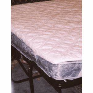 Mattress pad for full size sofa bed for Full size sofa bed mattress pad