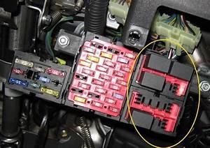 Mg Zr Scu Wiring Diagram  Rover 25 Starter Motor Relay