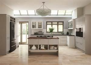 Karndean, Designflooring, Announces, Partnership, With, Mereway, Kitchens
