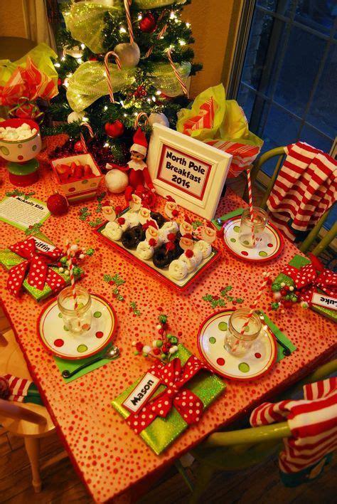 christmas inspired breakfast best 25 pole breakfast ideas on activities ideas and