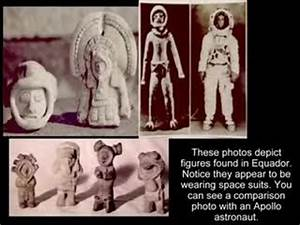 This Blog Will Blow Your Mind!: Ancient Astronauts: Are ...