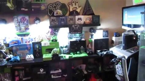 Room Tour! 63015 Best Game Room Ever??? Youtube