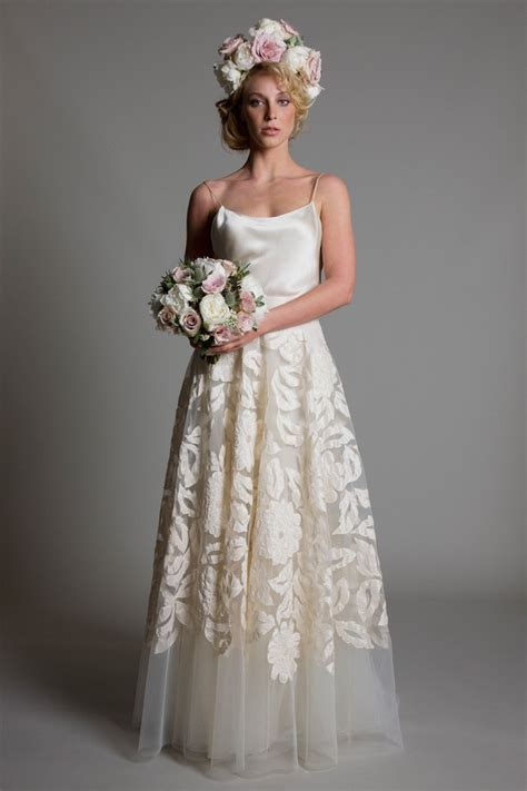 top five vintage wedding dress boutiques