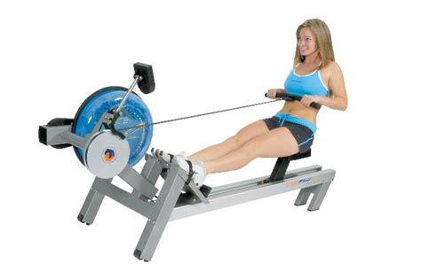 Professional Health Club Rower