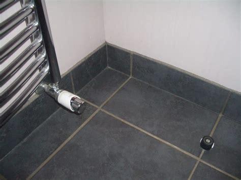 How to Tile Skirting Boards   DIY   Tilesporcelain
