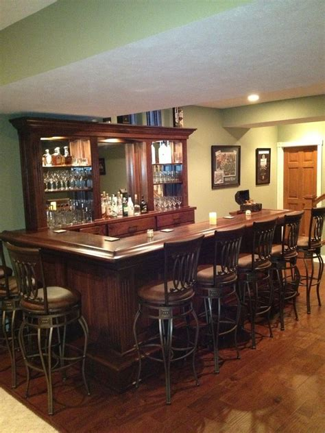 Custom Built Home Bars by Amazing Would To This In My Living Room Black