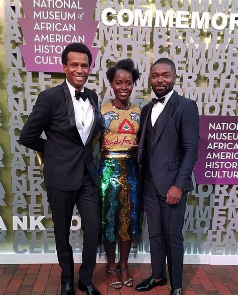 lupita nyong o wdw disney supports the smithsonian s new national museum of