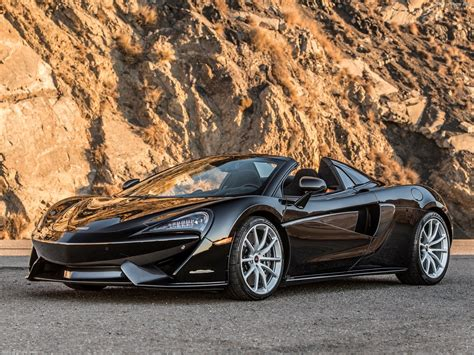 Mclaren 570s Photo by Mclaren 570s Spider Picture 184812 Mclaren Photo