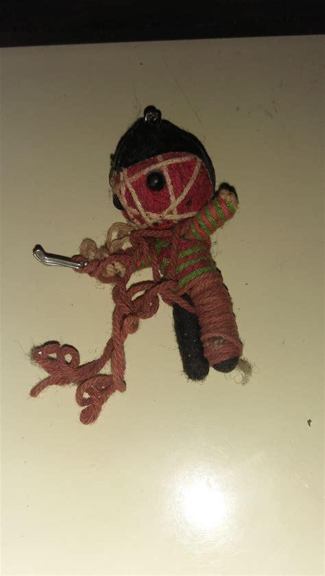 freddy krueger voodoo doll   orleans