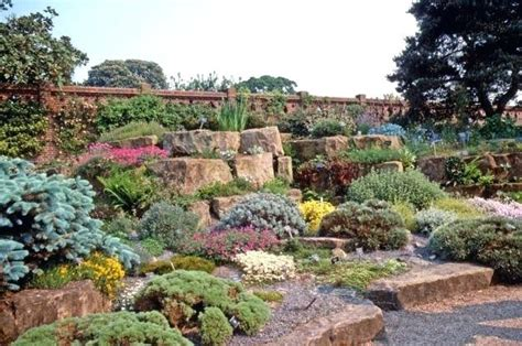 what to put on a kitchen island rock garden ideas how to landscape with rocks landscaping