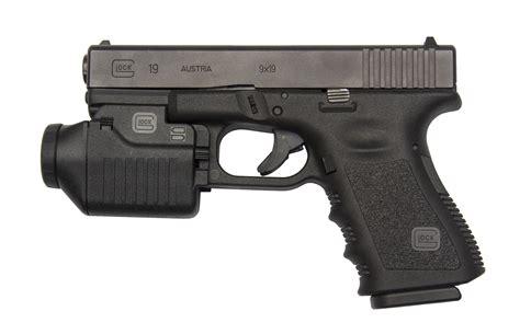 glock 19 strobe light glock 19 the specialists ltd