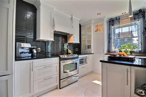meilleures cuisines meilleures cuisine blanc et noir images 15629