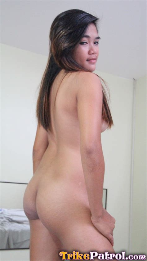 Tiny Tit Asian Posing Nude At Trike Patrol Sex Porn Images