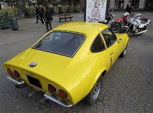 Maserati Rennes : souvenirs d opel gt circuitmortel ~ Gottalentnigeria.com Avis de Voitures