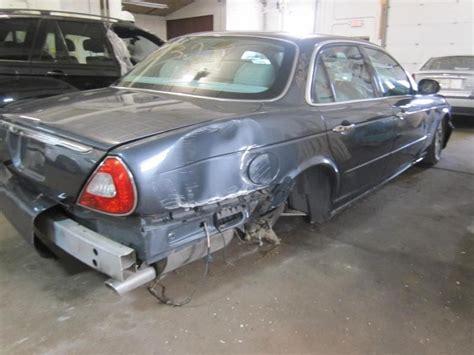 amazing jaguar parts parting out 2004 jaguar xj8 stock 130327 tom s