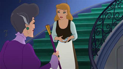 Cinderella Iii A Twist In Time Oswalds Wasteland