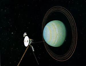 Voyager 2 Mission to Neptune - Pics about space