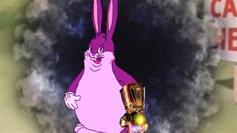 Big Chungus Meme