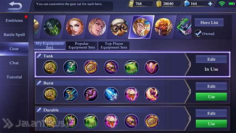 mobile legends items guide hylos mobile legends magic tank that can skill