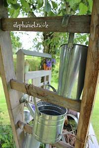 Deco Jardin Pas Cher : blog diy comment faire soi m me une maison tag re pour ~ Premium-room.com Idées de Décoration
