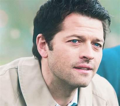 Castiel Misha Eyes Supernatural Collins Angels Cas