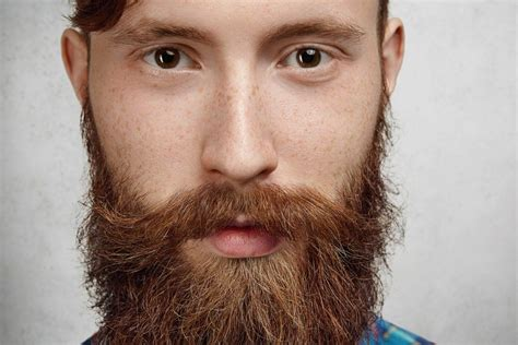 5 Proven Ways How To Grow A Thicker Beard (faster & Better