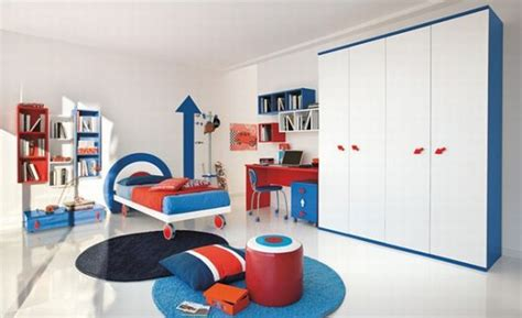 Modern Children Bedroom Ideas For The Contemporary Home