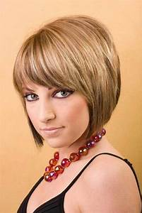 Bob With Bangs The Best Short Hairstyles For Women 2016