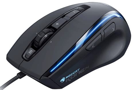 Roccat Kone[+] Max Customization Gaming Maus Verfügbar