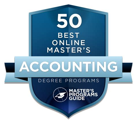 masters  accounting programs holaklonecco