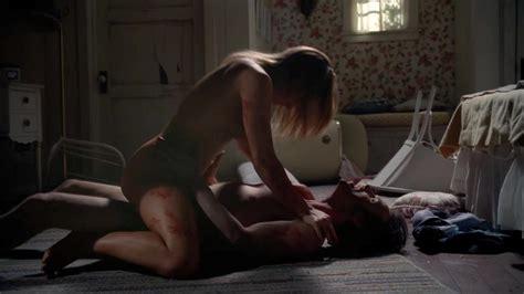 Anna Paquin True Blood Sex Scene S03e08 No Music Porn A4