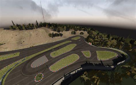 Tokushima Kartland Drift Circuit Assetto Corsa Mods