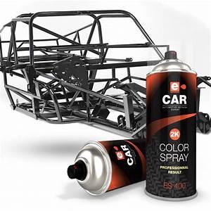 Traitement Anti Corrosion Chassis Voiture : bombe de peinture pour chassis de voiture ~ Melissatoandfro.com Idées de Décoration