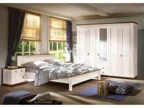 schlafzimmer landhausstil weiß schlafzimmer komplett kleiderschrank bett 180x200 2x nachttisch weiß vanezio 2 ebay