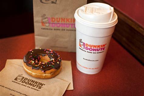 Other mcdonald's areas giving away free coffee include cincinnati. Dunkin Donuts Free Coffee Monday