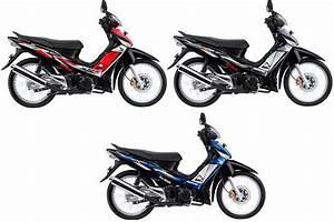 Honda Supra X 125 Sang Raja Motor Bebek Telah Dirilis
