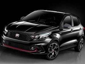 Fiat Faz Test Drive Do Argo Em Fortaleza E Premia Cliente