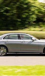 Mercedes E-Class hybrid range, MPG, CO2 & charging ...