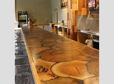 Best 25+ Bar tops ideas on Pinterest DIY resin bar top