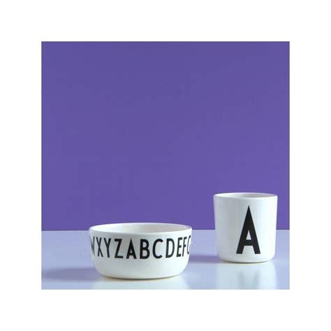 Arne Jacobsen Letters by Design Letters Arne Jacobsen Melamiinikuppi A Z