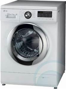 7 5kg Front Load Lg Washing Machine Wd14022d6