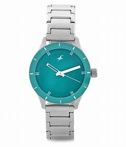 Fastrack 6078Sm01 Women's Watch Price in India: Buy ...