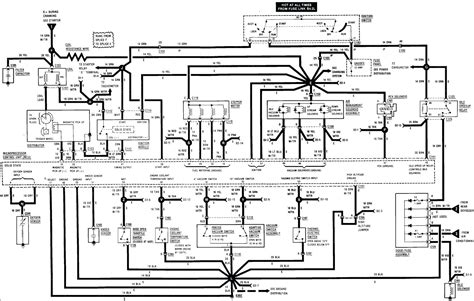 Jeep Engine Diagram Wiring Library
