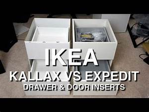 Kallax Vs Expedit : ikea expedit kallax shelf how to assemble and wall mount bookcase funnycat tv ~ Markanthonyermac.com Haus und Dekorationen