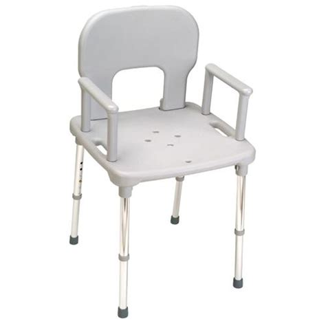 bath one shower chair travel shower chair