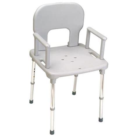 Bath One Shower Chair  Travel Shower Chair