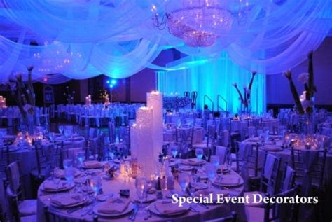 what does royal blue look like great exle of what we want our wedding reception to 9633