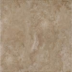kitchen floor ceramic tile design ideas 18 in x 18 in giotto mocha thru porcelain floor tile lowe 39 s canada