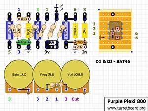 Tagboard  Purple Plexi 800  U2013 Turretboard Org